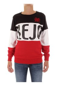 KW20-605M sweater