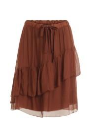 Skirt w.elastik