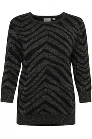 Knit Pullover U2033