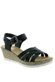 Female Sandal Cristallino