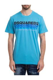short sleeve t-shirt Ombre Logo