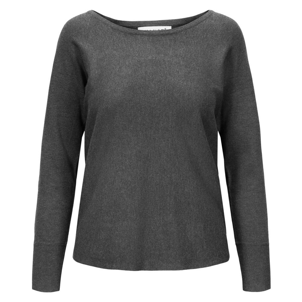 Brown Lurex favorite top  Haust Collection  T-Skjorter - Dameklær er billig