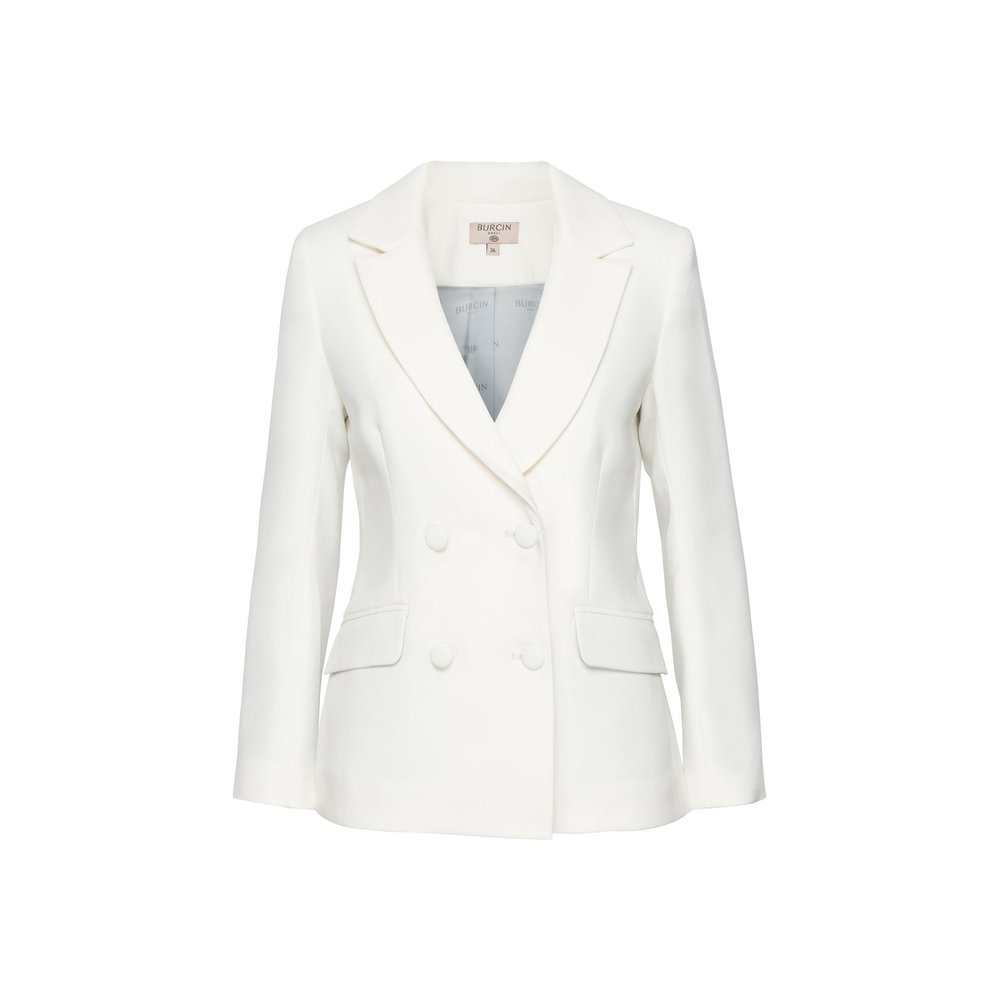 Emma Blazer Off-White