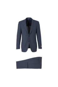 Travel Check Suit
