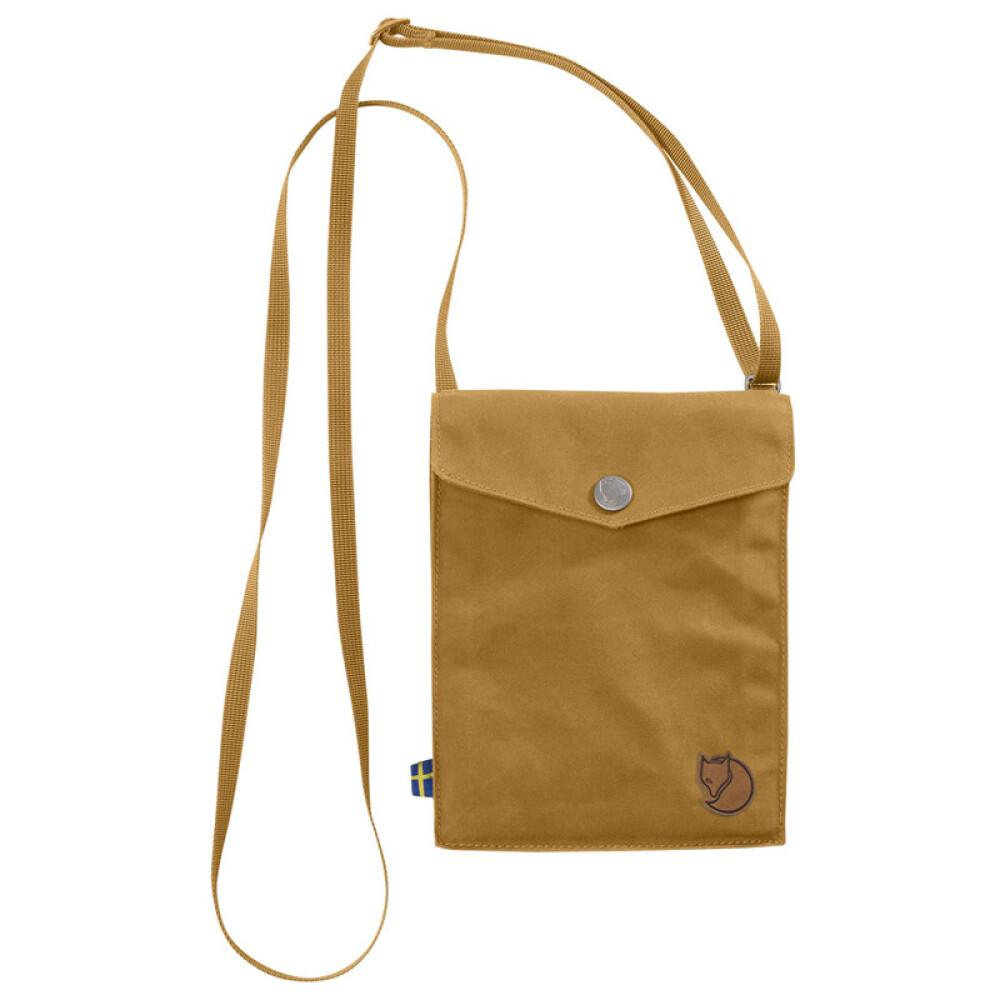 ACORN Pocket Bag m/mobillomme  Fjällräven  Skuldertasker  - Nyt produkt Taske