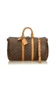 Keepall Bandouliere