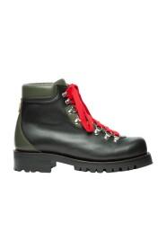 Frida Calf Leather Boots