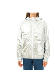 METALLIC WINDBREAKER J20J214114.0IM