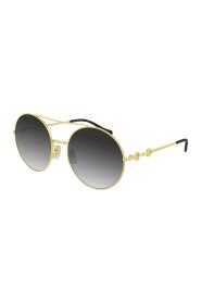 GG0878S 002 Sunglasses