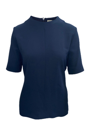 Brugt Rear Knot Blouse