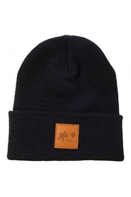 Run For Cover Revsied Patch Beanie | Navy