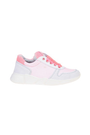 Stones and Bones Golla White-Pink Sneaker