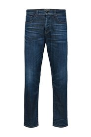 Tapered fit jeans 6145