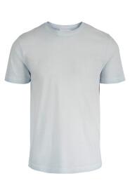 Cotton T-Shirt With Logo T-Shirt R-H