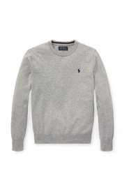 Ls Cn-Tops Sweater Genser