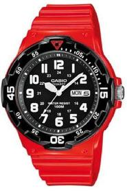 Watch UR - MRW-200HC-4