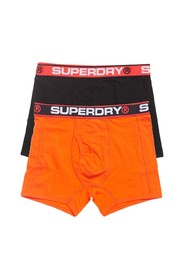 Sport Boxers Double Pack