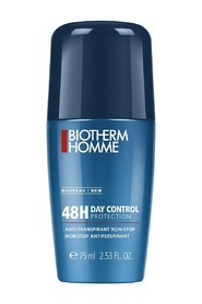 Homme Day Control 48H Deodorant Roll-on 75ml