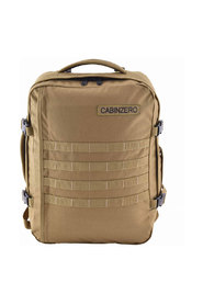 Military Cabin Backpack 36 L