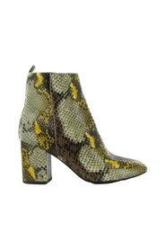 Snake Shoes