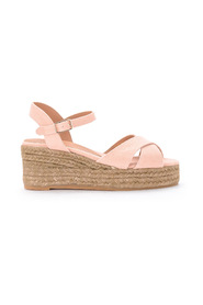 Blaudell wedge sandal