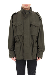 Field jacket arrow
