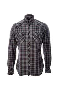 Western skjorte