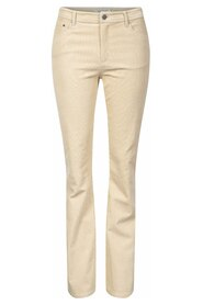 Babycord Boot Cut Trousers