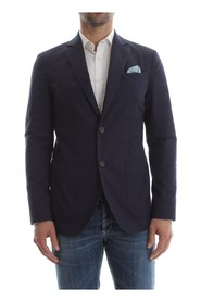 AT.P.CO ALAN60 A0347A CLASSIC JACKET AND BLAZER Men blue