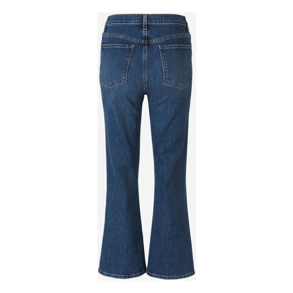 COBALT Jeans Julia High Rise Flare   J Brand   Jeansy szerokie - Najnowsza zniżka 54KKx