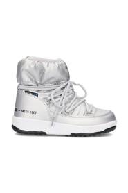 Low Nylon Boots 34051800002