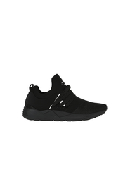 Raven Mesh S-E15 - All Black-White - Arkk Copenhagen
