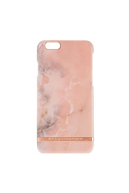 iPhone 6 Pink Marble Cover