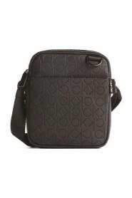 Shoulder straps & Messenger Bag