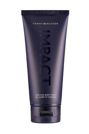 Impact Hair and Body Wash