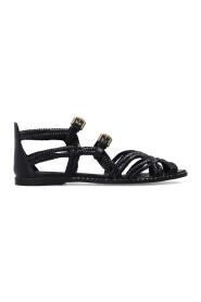 Adria vævede sandaler