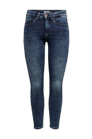 Skinny jeans ONLHush mid ankle jogg