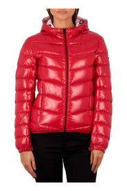 Colmar Down Jacket Origin Red