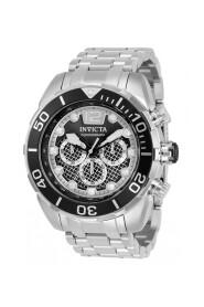 Pro Diver 33827 Męski kwarcowy zegarek - 50 mm