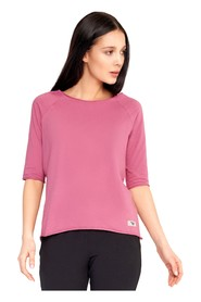 Olivia T-Shirt with adjustable sleeves
