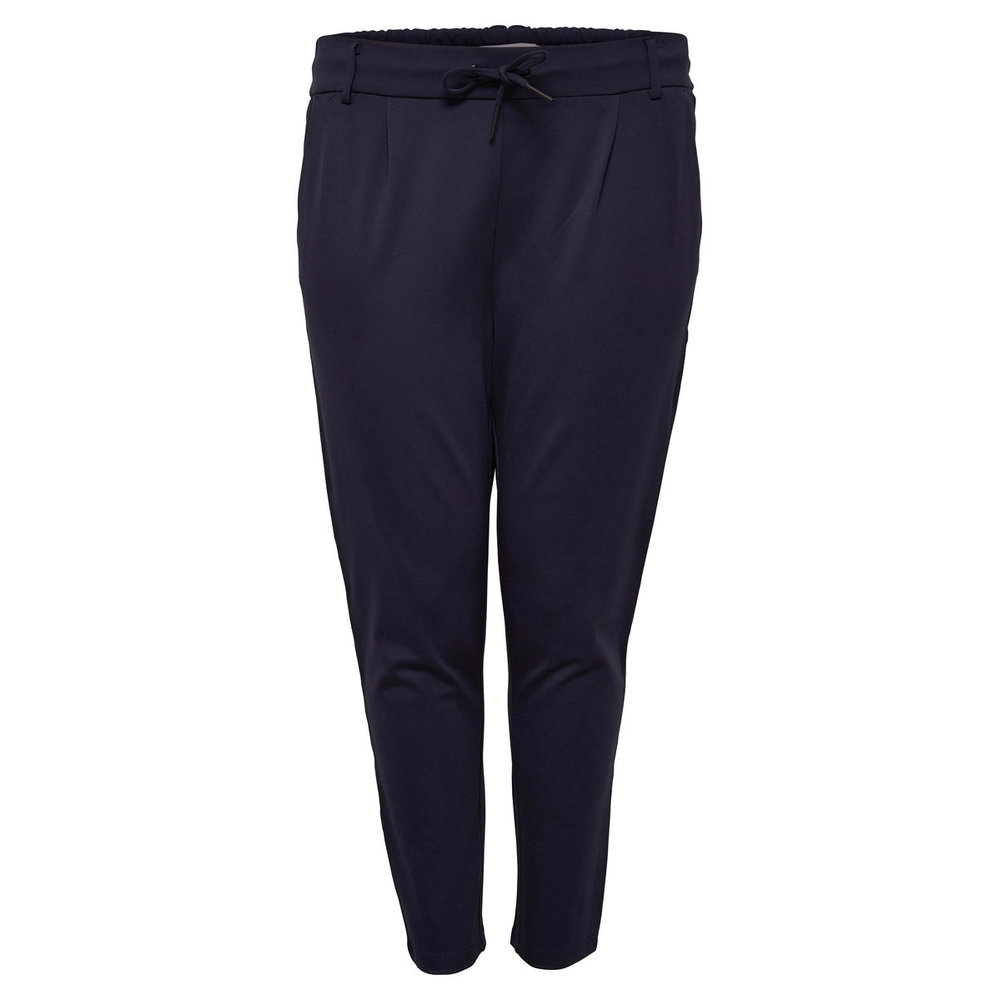 Trousers Curvy detailed