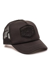 Deus baylands trucker black
