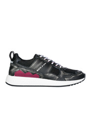 men's shoes leather trainers sneakers futura