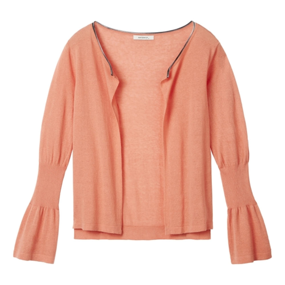 Cardigan Long Sleeves  21001473