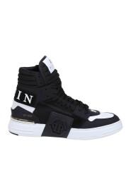 Sneaker phantom kick $ hi-top
