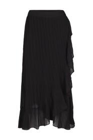 Mounce Wrap Skirt