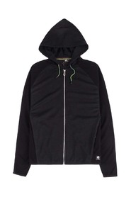 Hooded Reg Fit Track Top