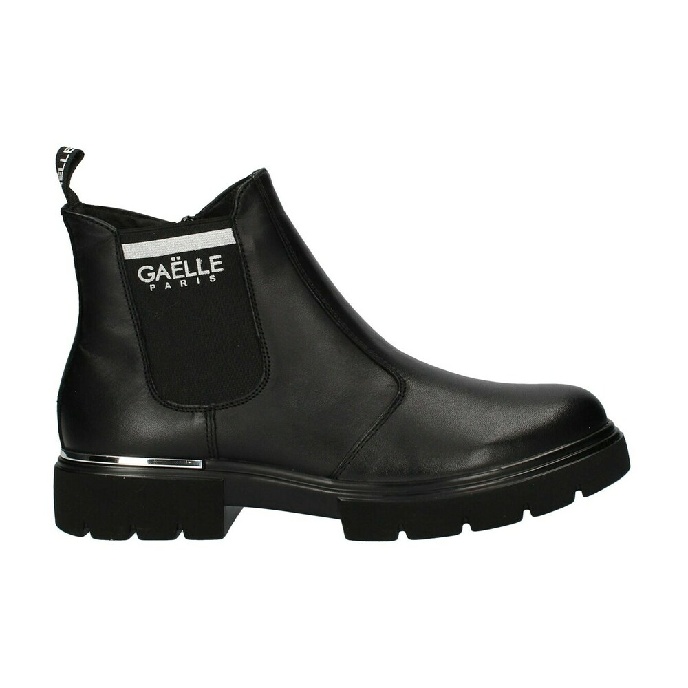 G-472 Chelsea boots
