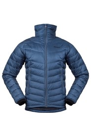Bergans Slingsby Down Light Jakke Herre Fogblue