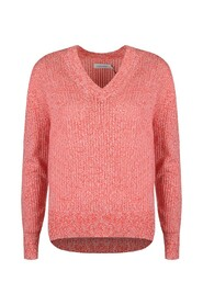 Sweter Lace Mouline